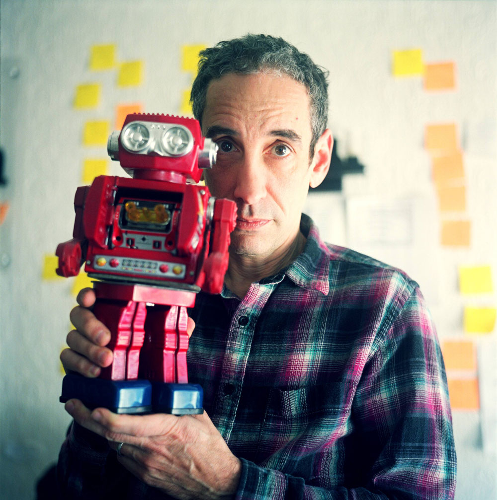 essay from douglas rushkoff In this documentary essay, correspondent douglas rushkoff douglas rushkoff the persuaders.