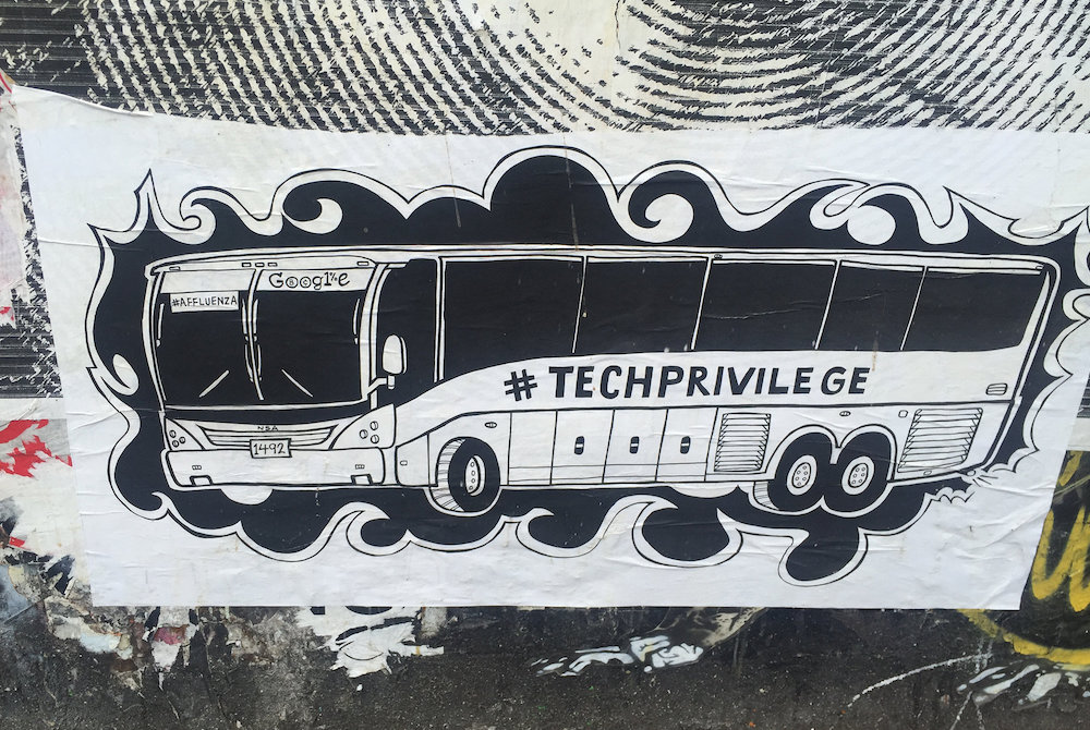#techprivilege