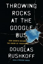 Google Bus Cover